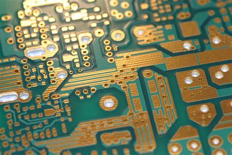 Types Pcb Surface Finishing
