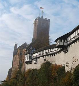 17 Best images about WARTBURG CASTLE - Martin Luther ...