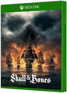 Skull Bones For Xbox One Xbox One Games Xbox One