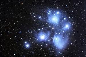 Pleiades myth | Historia Obscura