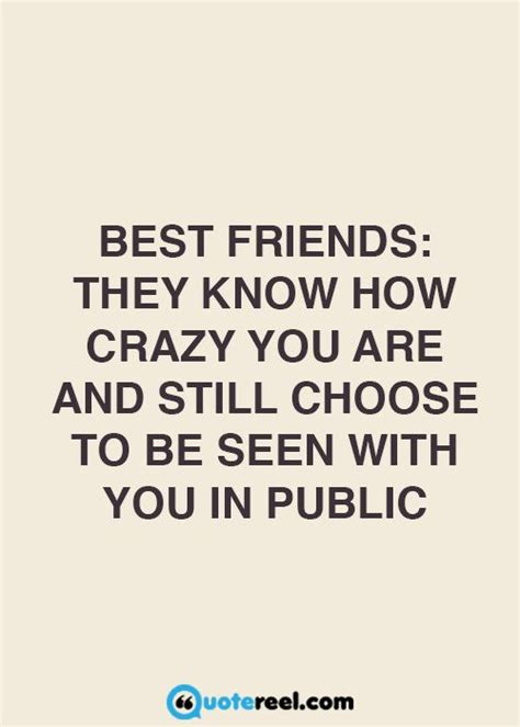 Friendship Quotes Best Friends How You Are Friendship Quotes