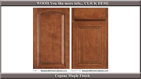 kitchen cabinet styles and finishes 511 maple cabinet door styles and finishes maryland 7963