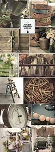 377, Best, Images, About, Vintage, Rustic, Country, Home