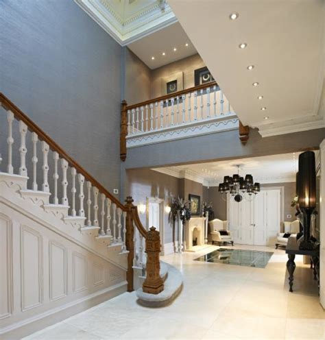 Warford Hall ? A Prestigious Country House In Cheshire