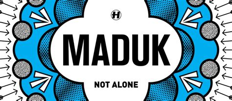 Maduk Signs Exclusively To Hospital