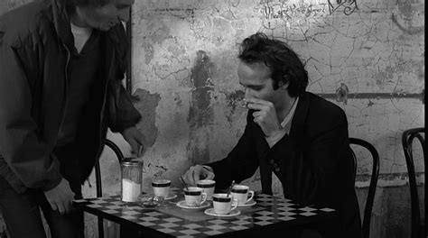 Each film hosts star studded cast of extremely unique individuals who all share the common activities of conversing while drinking coffee and smoking cigarettes. Coffee and Cigarettes 2003 YIFY - Movie Download Torrent ...