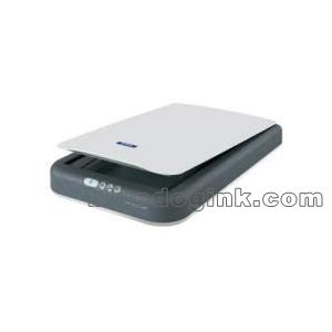 epson perfection  flatbed scanner