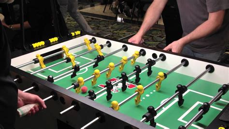 classic sport brand foosball table 7 sports facilities that every office needs to have playo