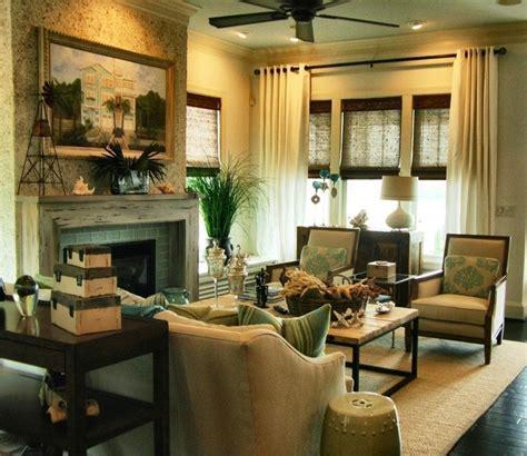 Tropical Living Room   Marceladick.com