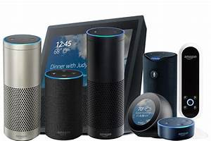 Amazon Alexa Smart Home : which amazon echo should i buy techhive ~ Lizthompson.info Haus und Dekorationen