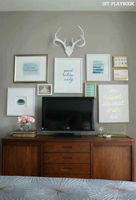 great idea  put  tv   bedroom quora