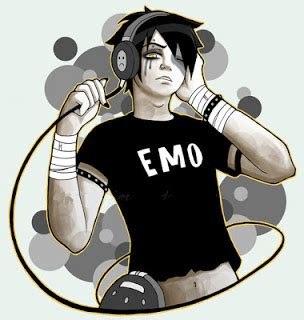 kumpulan gambar wallpaper emo keren blog education