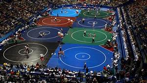 Espn To Air Every Session In 2013 Ncaa Wrestling