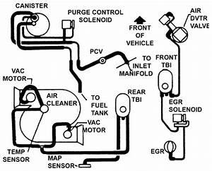 57 Vortec Engine Wiring Diagram