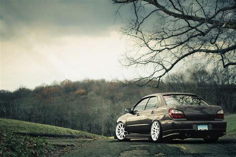 Stance, Subaru, Car Wallpapers Hd / Desktop And Mobile