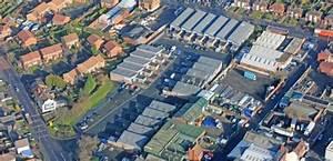 Industrial unit to let Primrose Hill Trading Estate ...