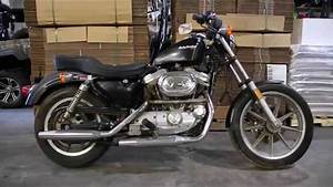 Hd 1987 Xlh 883 Sportster Used Parts