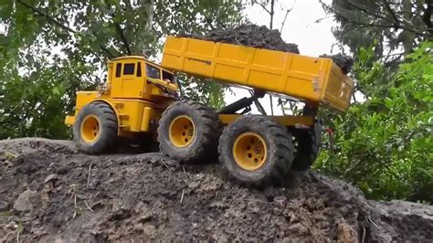 rc truck rc crash rc accident rc wheel loader fire engines rc caterpilla