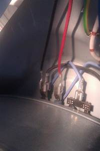 Tumble Dryer Wiring