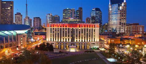 downtown nashville tennessee hotels best hotels in nashville nashville guru
