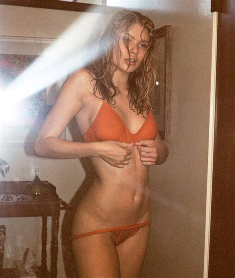 Josie Canseco Nude Sexy Photos Scandal