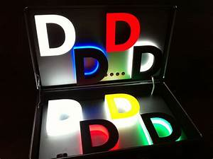 Welcome to arcadialed arcadialed for Small plastic letters for signs