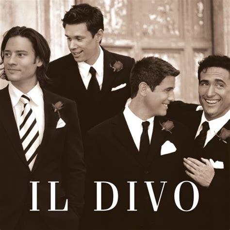 Il Divo Discography - il divo il divo songs reviews credits allmusic
