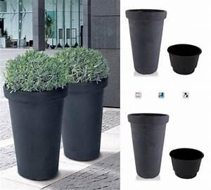 Pflanzkübel Mit Bewässerungssystem : kunststoff pflanzk bel flower tower ~ Frokenaadalensverden.com Haus und Dekorationen