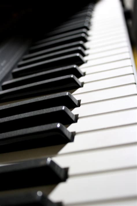 Piano Images Electronic Piano Keyboard Picture Free Photograph
