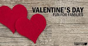 Valentine's Day Events & Activities for Kids in Northeast Ohio