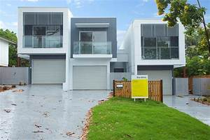 Contemporary Houses Designer Home Architectural Plans