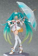 figma Racing Miku: 2015 ver.   Official character of the ...