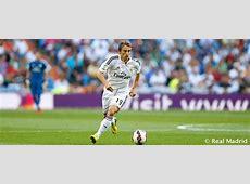 Modric celebrates 29th birthday today Real Madrid CF