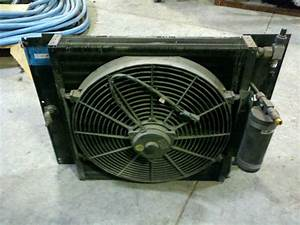 Rv Chassis Parts Used Rv  Motorhome Ac Air Conditioning Condenser P  N  084