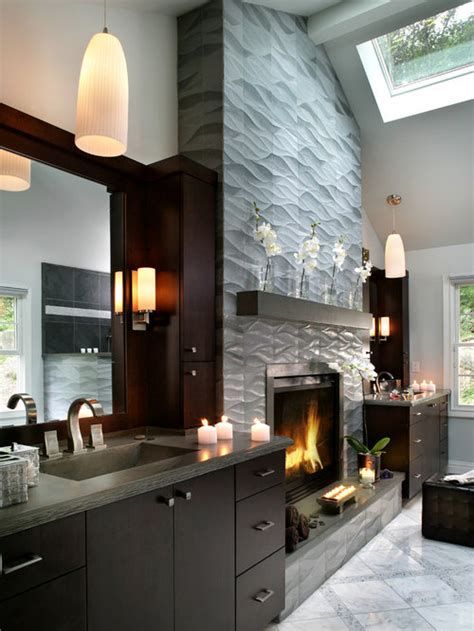 cathedral ceiling  fireplace ideas pictures remodel