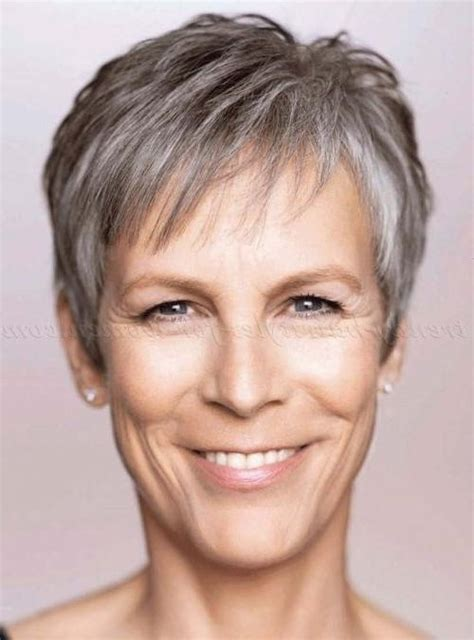 pixie haircuts for gray hair 20 ideas of pixie haircuts for gray hair 3810