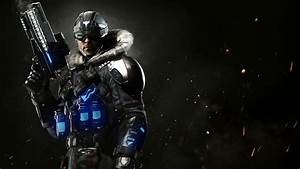 Injustice 2 Captain Cold Wallpapers HD Wallpapers ID