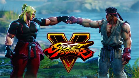 Street Fighter 5 All Vtrigger Ii's In New Video Showcase