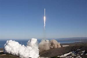 SpaceX launches upgraded Falcon 9 rocket | Space News ...