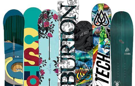 scelta tavola snowboard tavola da snowboard usata boarderline