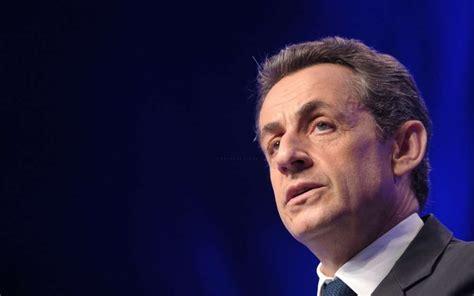 Sarkozy au coeur d'une affaire de trafic d'influence ...