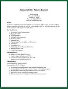 associates degree education on resume it associate sle resume