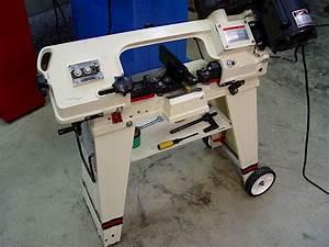 Band Saw  Abrasive Cutoff Saw  U0026 Raw Materials