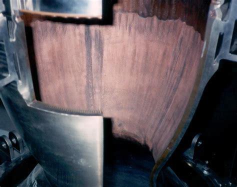 chambre de refroidissement refroidissement d 39 une chambre de combustion