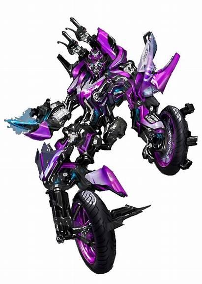 Elita Transformers Arcee Autobot Fallen Revenge Transformer