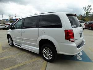 New Adaptive Mobility Systems 2015 Dodge Grand Caravan