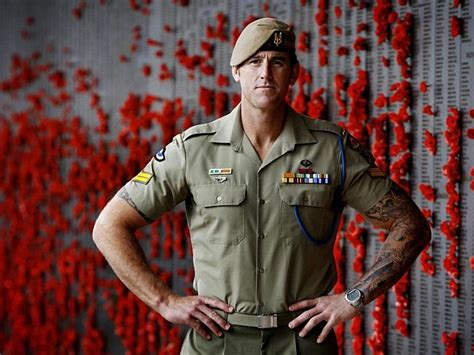 Most Decorated Australian Soldier by Ben Smith Appointed Deputy General Manager Of 7
