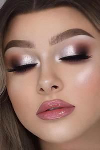 30 attractive makeup ideas silver makeup makeup