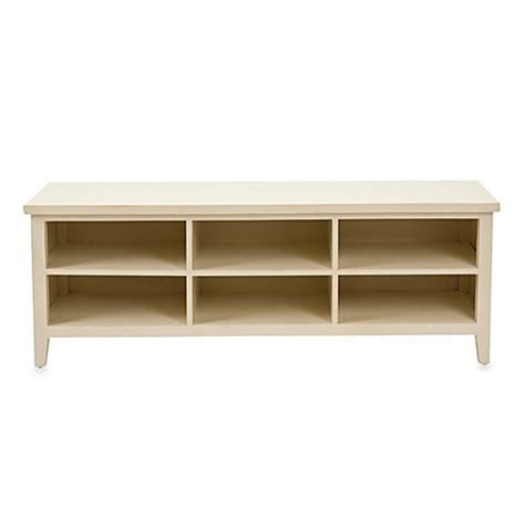 bed bath and beyond bookcase buy safavieh sadie low bookcase from bed bath beyond