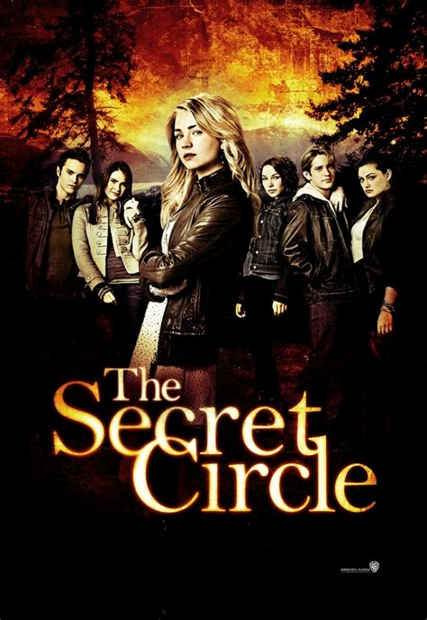 220 best The Secret Circle (TV Serie) images on Pinterest | Circles, The secret and ...